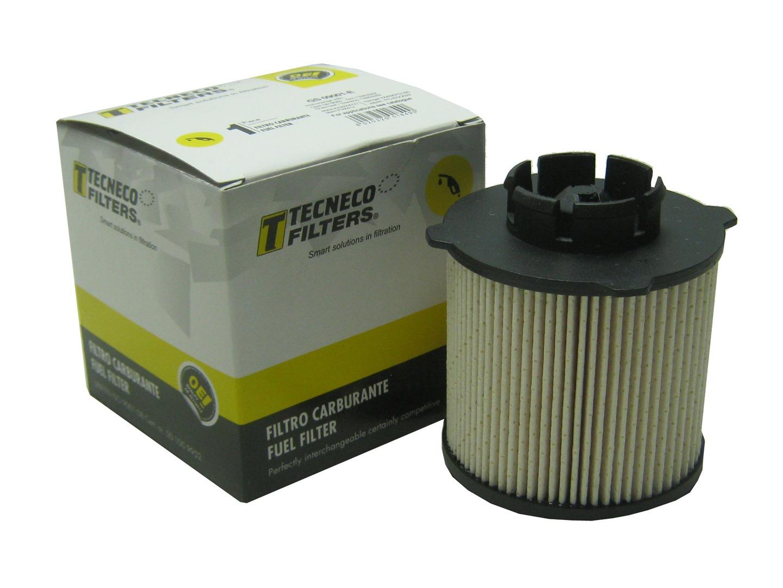 Топливные фильтры Tecneco Filters